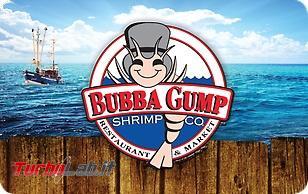 Nota catena ristoranti colpita malware POS - bubba-gump-shrimp-co-egift-7-30369-small_lv