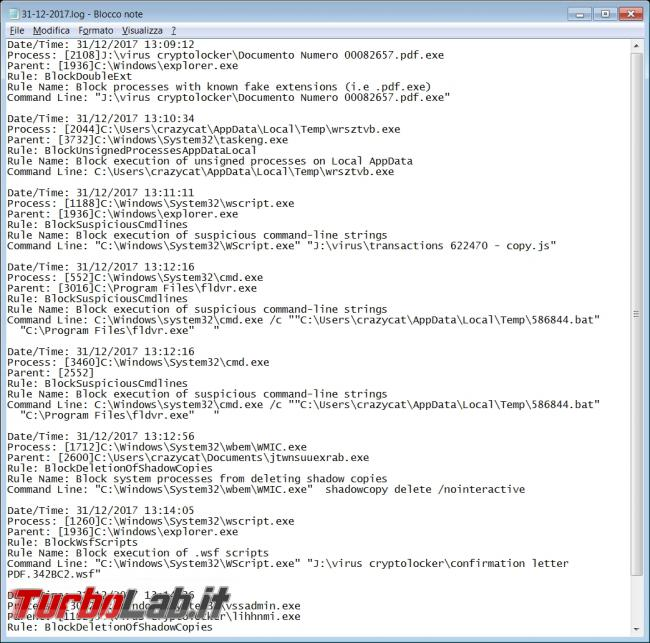 NoVirusThanks OSArmor vi aiuta proteggere computer malware