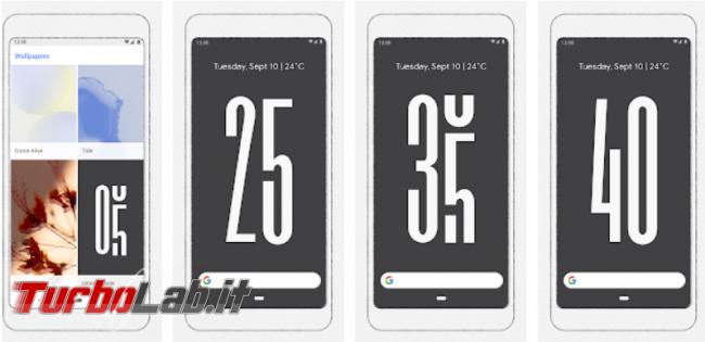 Nuove dipendenze: 6 app Google ti aiutano usare meno smartphone - FrShot_1571917391