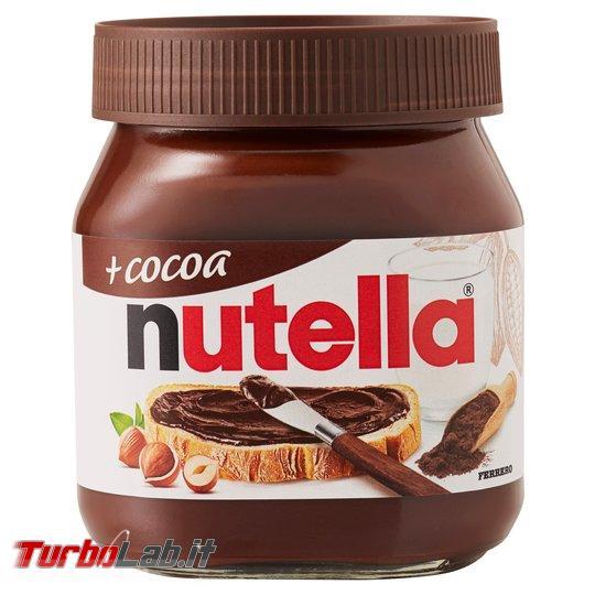 Nutella fondente presto arrivo? - snapshotimagehandler_101482282