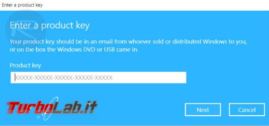 Offerta pazzesca: ottieni Windows 10 Pro autentico nuovi PC soli 12,43 € - FrShot_1599830292