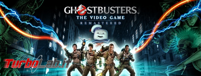 Oggi esce Ghostbusters: The Video Game Remastered - Annotazione 2019-08-02 083331