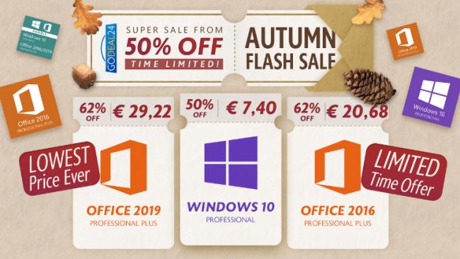 Passa subito Windows 10 licenze più economiche soli 7,40 €. Affrettati, offerta ha tempo limitato! - FrShot_1602157779