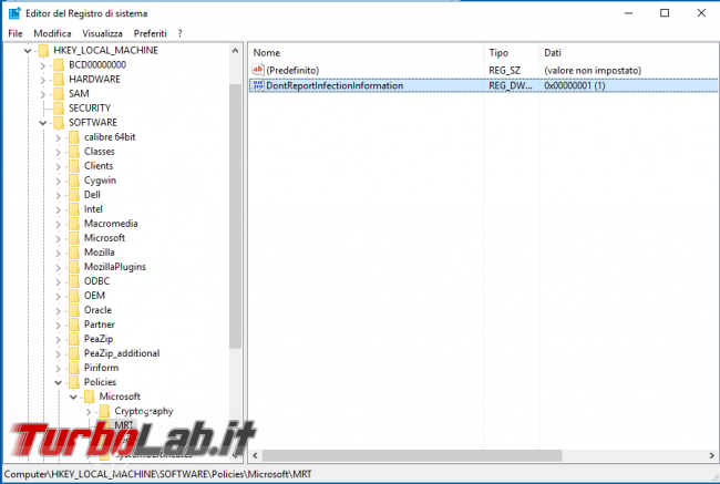 privacy Windows 10: come configurarlo massima riservatezza (guida completa)