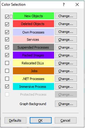 Process explorer gestisci meglio processi attivi computer