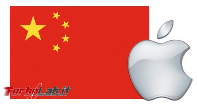 """Prodotti Apple """"made China"""": possibile dietrofront Trump dazi - Annotazione 2019-08-19 184108"""