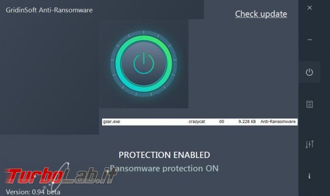 programmi anti-cyptolocker, come prevenire, almeno provarci, l'infezione criptazione dati
