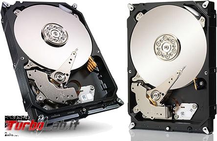 Quale è velocità reale disco fisso SATA (MB/s)?
