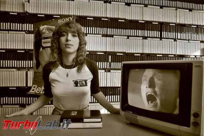 Quanto costava noleggiare videocassetta 1977? - 3384-2012127-The-Video-Station-Girl