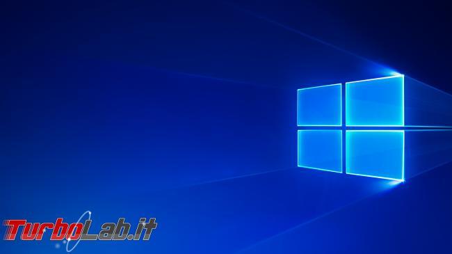 Questa settimana TLI (06 maggio 2017) - sfondo desktop windows 10 s