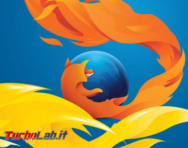 Questa settimana TLI (08 aprile 2017) - Come velocizzare Firefox