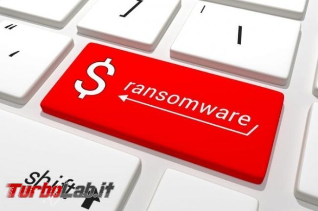 Questa settimana TLI (09 novembre 2019) - ransomware-100739759-large.3x2