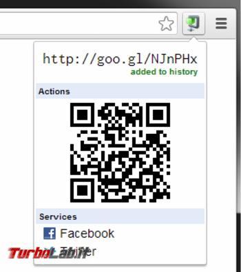 Questa settimana TLI (10 giugno 2017) - 2017-03-22 16_47_45-goo.gl URL Shortener - Chrome Web Store