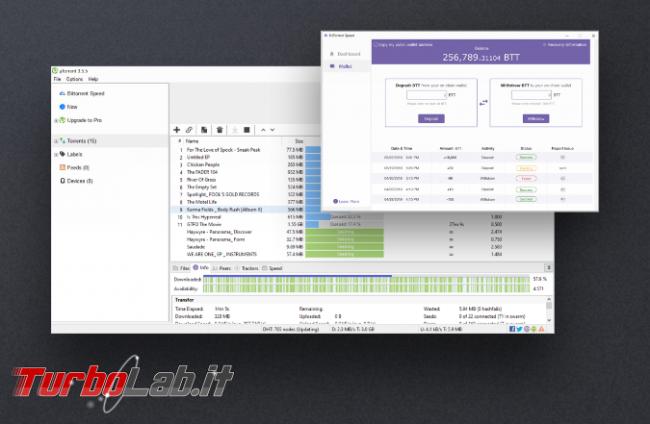 Questa settimana TLI (16 maggio 2020) - Screenshot_2020-05-08 BitTorrent Speed Faster Download Speeds Through Tokenization