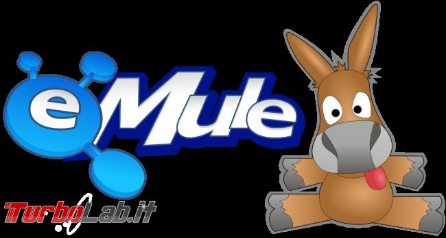 Questa settimana TLI (17 ottobre 2020) - emule logo mascot