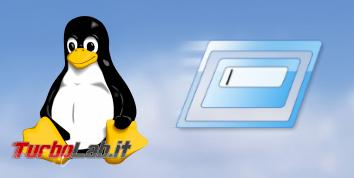 Questa settimana TLI (23 maggio 2015) - linux run esegui spotlight