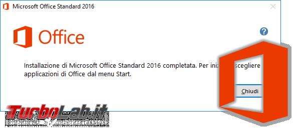 Questa settimana TLI (24 marzo 2018) - Microsoft office installazione spotlight