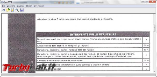 """""""Scannerizzare"""" PDF: Tre programmi gratuiti"""