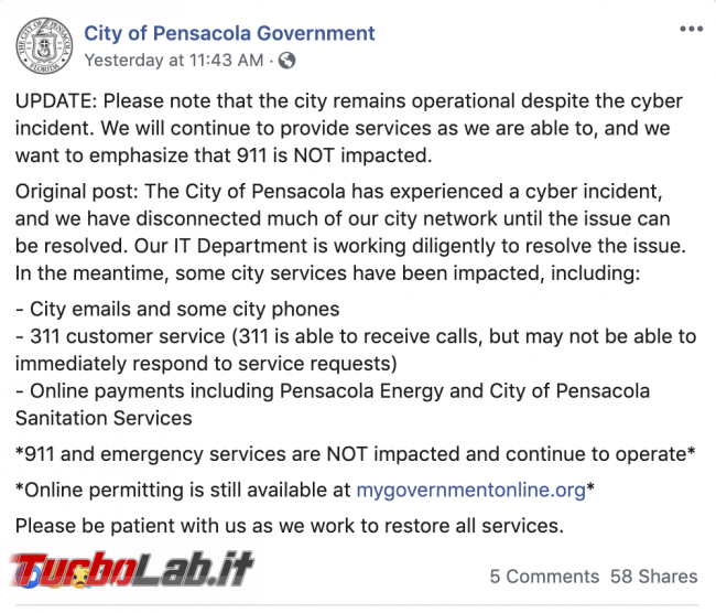 ransomware colpisce Pensacola - Screen-Shot-2019-12-10-at-3.56.20-PM