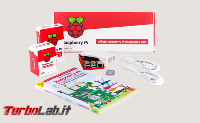 Raspberry Pi 4 soli 35 dollari festeggiare compleanno - FrShot_1582824903