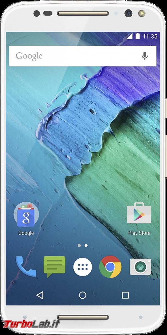 Recensione: Motorola Moto X Style è miglior smartphone autunno/inverno 2015