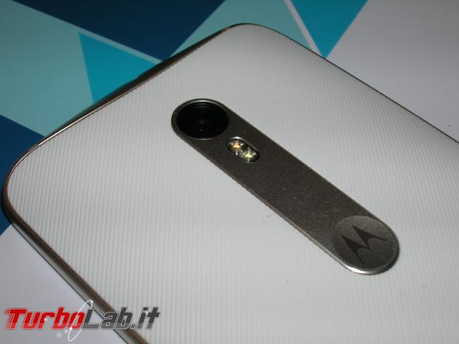 Recensione: Motorola Moto X Style è miglior smartphone autunno/inverno 2015 - Motorola Moto X Style (30)