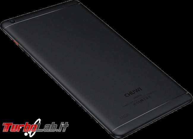 Recensione tablet Chuwi Hi9 Pro 4G LTE: è buon acquisto? (video)