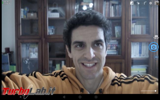 Recensione tablet Chuwi Hi9 Pro 4G LTE: è buon acquisto? (video) - Screenshot_20180916-084039