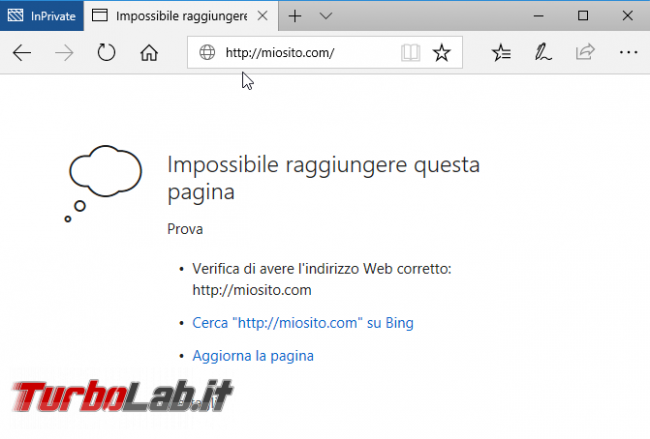 Redirect HTTP HTTPS Apache Nginx Ubuntu Server, CentOS Windows - guida migliore configurazione webserver pronta uso