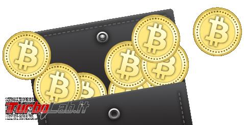 """Repubblica """" schema Ponzi Bitcoin"""" (video)"""