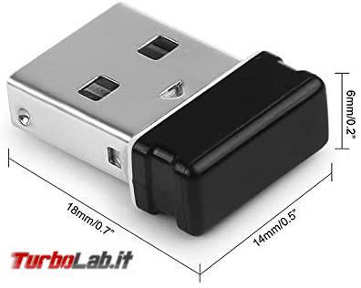 Ricevitore USB Logitech ricambio mouse tastiera senza fili Amazon: quale comprare, quale evitare - ricevitore logitech compatibile