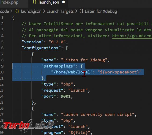 [risolto] Aiuto, Xdebug non funziona PHP non si ferma breakpoint Visual Studio Code phpStorm: cosa devo fare?