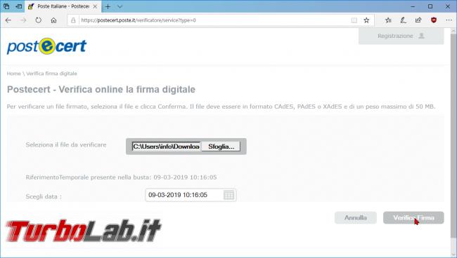 [risolto] Come aprire file p7m (leggere .xml.p7m fattura elettronica, guida) - zShotVM_1554358124