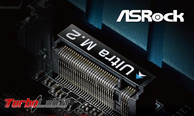 [risolto] Come scoprire se PC / notebook è compatibile SSD NVMe M.2 PCIe (Samsung EVO ecc.)