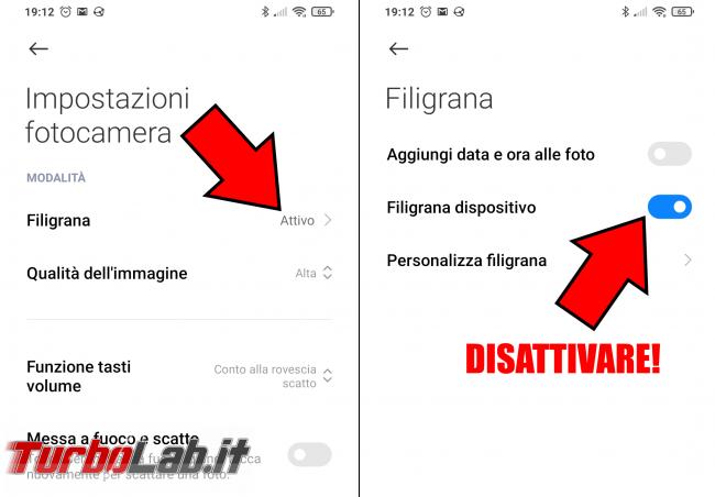 [risolto] Come togliere scritta Shot on Poco X3 NFC foto: rimuovere/disattivare filigrana/watermark smartphone Xiaomi - disattivare filigrana poco x3