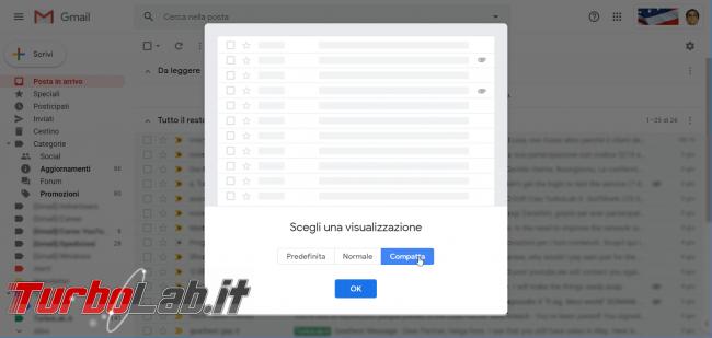 [risolto] Gmail: come nascondere Meet Chat (Avvia riunione, Partecipa riunione)?