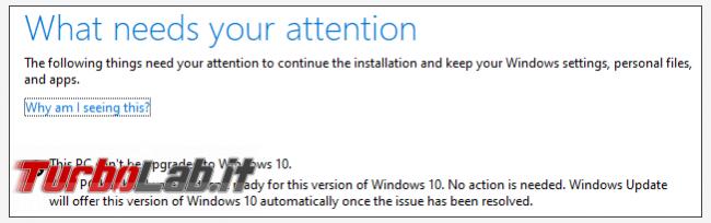 [Risolto] Windows 10 1903: aggiornamento maggio 2019 bloccato PC chiavette USB schede SD - Annotazione 2019-04-25 140651