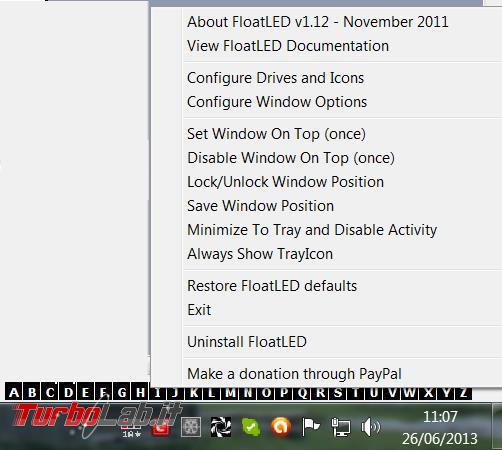 [risolto] Windows 10: come attivare/disattivare Bloc Num avvio PC/notebook (tastierino numerico)
