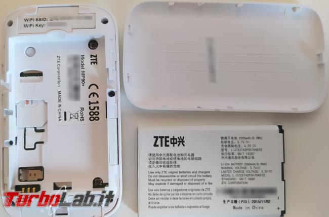 Router/hotspot mobile Wind 4G ZTE MF90: come utilizzare SIM qualsiasi operatore (Vodafone, TIM, 3, Tiscali, Fastweb, Coop VOce, Iliad, ho. mobile) - IMG_20200208_112208
