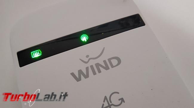Router/hotspot mobile Wind 4G ZTE MF90: come utilizzare SIM qualsiasi operatore (Vodafone, TIM, 3, Tiscali, Fastweb, Coop VOce, Iliad, ho. mobile) - IMG_20200208_112341