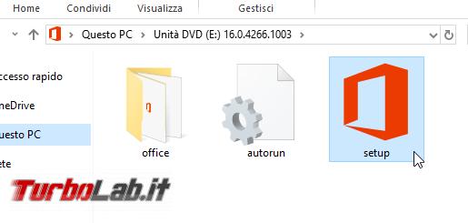 Scaricare Microsoft Office 2019 DVD/ISO italiano: download diretto ufficiale