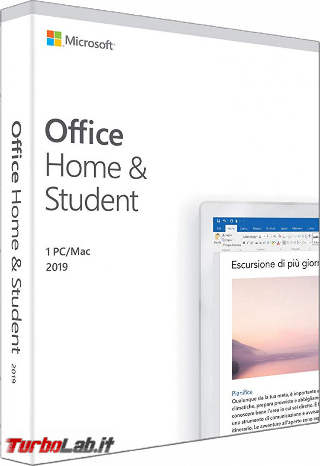 Scaricare Microsoft Office 2019 DVD/ISO italiano: download diretto ufficiale - office_2019_home-student_box