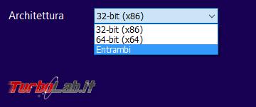 Scaricare Windows 10 DVD/ISO italiano: download diretto ufficiale (versione 1607 Anniversary Update, Aggiornamento luglio 2016) - windows 10 iso download 04