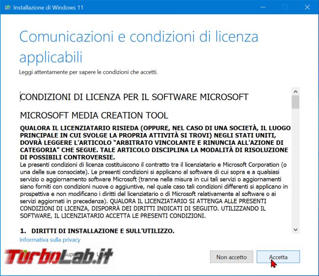 Scaricare Windows 11 DVD/ISO italiano: download diretto ufficiale (versione RTM finale) (video) - zShotVM_1633415247