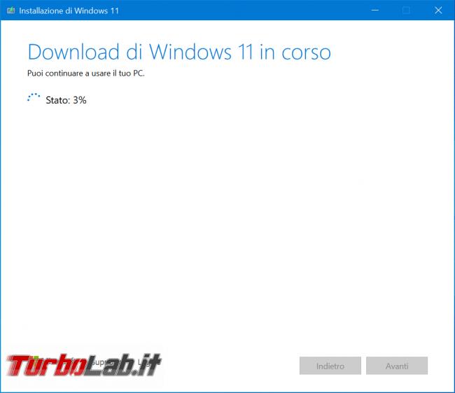 Scaricare Windows 11 DVD/ISO italiano: download diretto ufficiale (versione RTM finale) (video) - zShotVM_1633415428