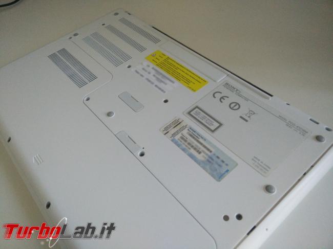 Scaricare Windows XP CD/ISO italiano: download diretto ufficiale - windows 7 coa adesivo oem notebook