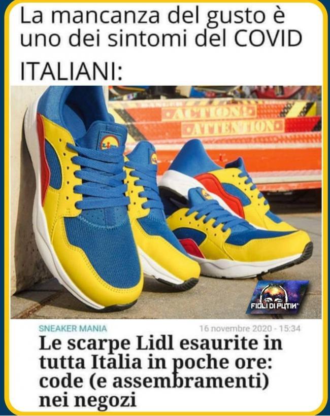 scarpe Lidl diventano tormentone: Facebook meme non finire - Screenshot_20201117-180102_
