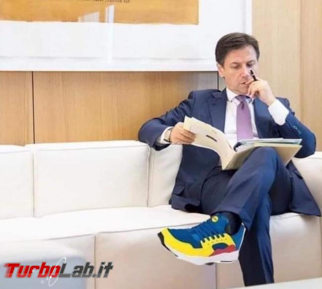scarpe Lidl diventano tormentone: Facebook meme non finire - Screenshot_20201117-180836