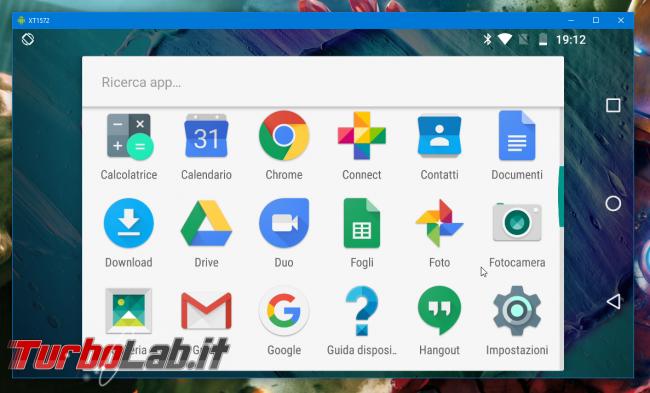 scrcpy via Wi-Fi: come controllare senza fili smartphone Android PC