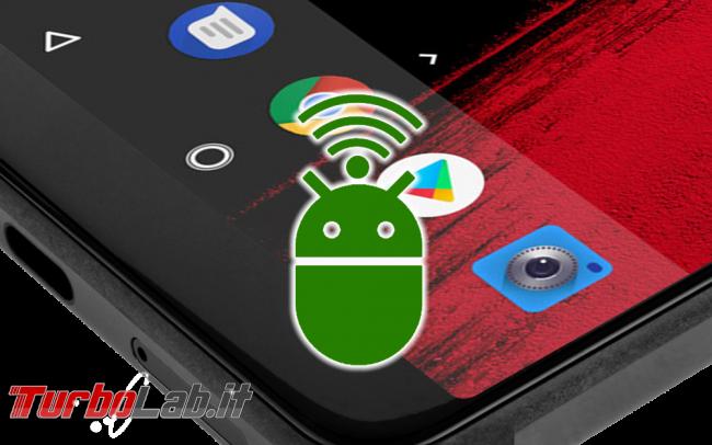 scrcpy via Wi-Fi: come controllare senza fili smartphone Android PC - adb wifi spotlight